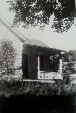 the house 3322