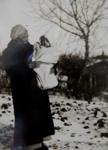 Anna Sophia and Austin R.
