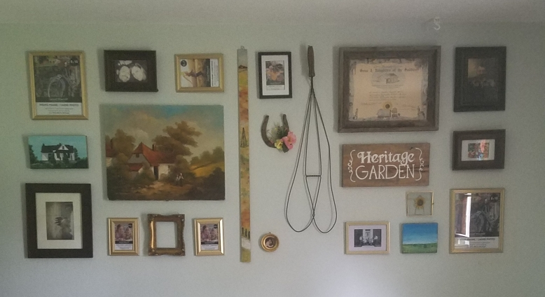 Family History Gallery