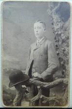 John R. Hall